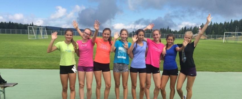 Šport v očeh mladih